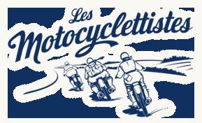 Logo Les Motocyclettistes