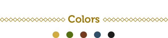 Culotte expédition Les Motocyclettistes - Colors